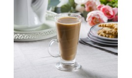 Altom Boston Spiral - Szklanka do Latte 260 ml